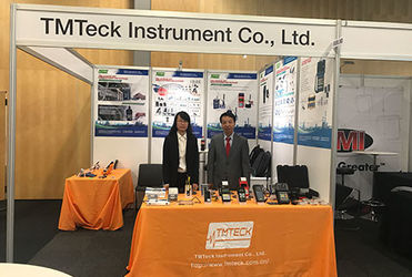 TMTeck Instrument Co., Ltd